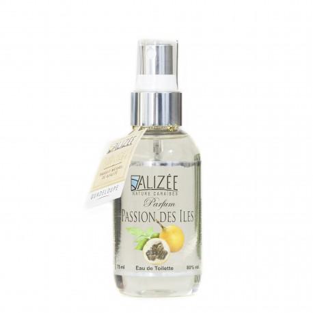 Eau de toilette parfum fruit passion 75 ml