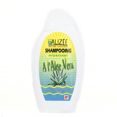 Shampooing Hydratant Aloe Vera