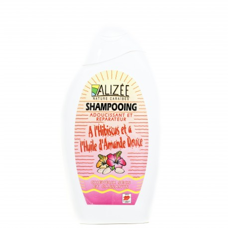 Shampooing Doux Hibiscus
