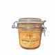 Gommage au sucre de canne parfum frangipanier de Guadeloupe 250ML