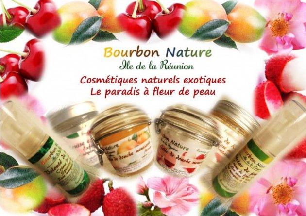 Bourbon Nature